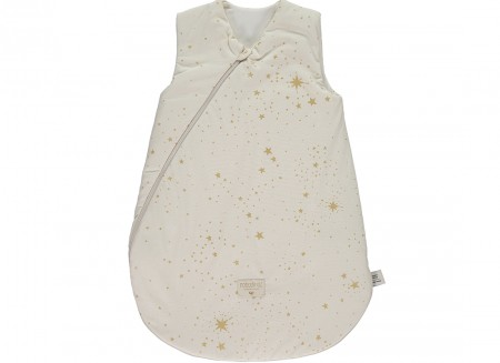 Cocoon sleeping bag gold stella/ natural - 2 sizes