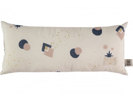 Hardy cushion 22x52 night blue eclipse/ natural