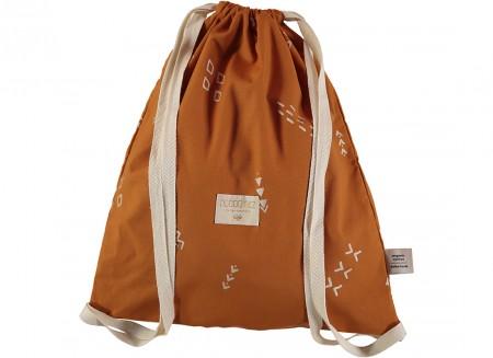 Koala backpack 40x34 gold secret/ sunset