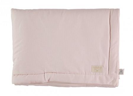 Laponia blanket honeycomb dream pink - 2 sizes