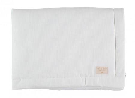 Laponia blanket honeycomb white - 2 sizes