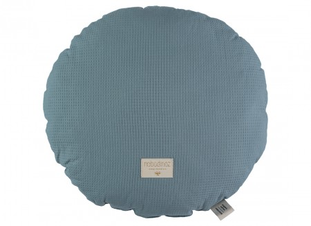 Newton cushion 40x40 magic green