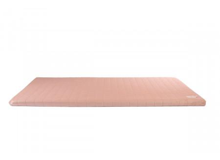 Zanzibar velvet mattress bloom pink