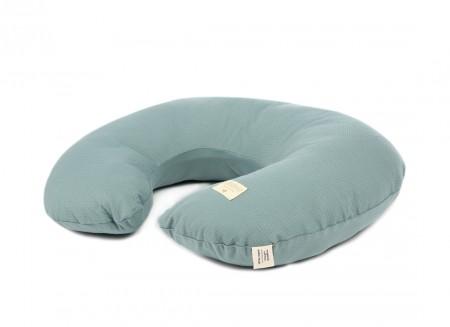 Sunrise nursing pillow honeycomb 50x60x15 magic green