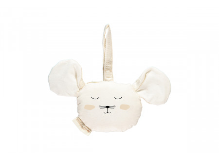 Mouse pram toy
