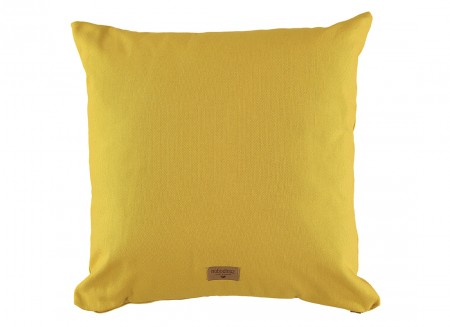 Aladdin cushion 60x60 farniente yellow