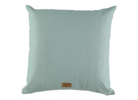 Aladdin cushion • riviera blue