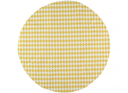 Carpet Apache honey diamonds – S