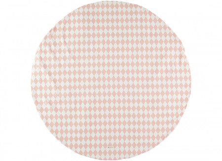 Carpet Apache pink diamonds – S