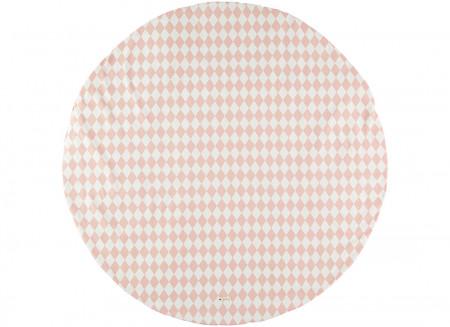 Carpet Apache pink diamonds – L