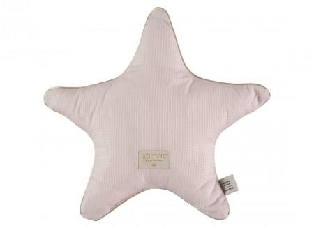 Aristote cushion • dream pink