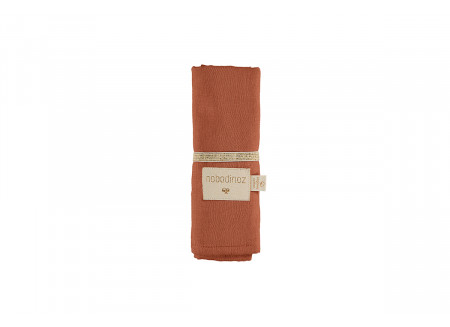 Baby Love swaddle toffee