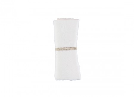 Baby Love swaddle white