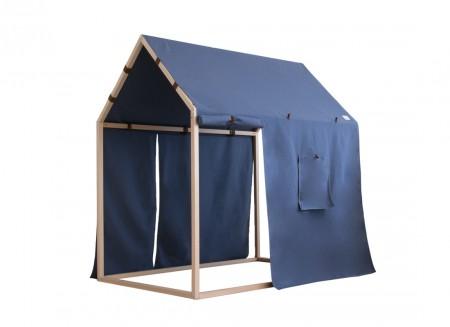 Balear home 146x96x150 aegean blue
