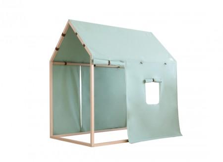 Balear home 146x96x150 provence green
