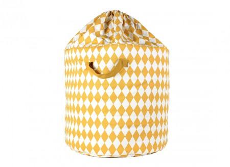 Baobab toy bag honey diamonds - 2 sizes