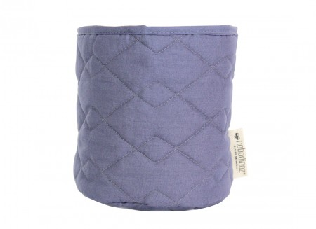 Samba basket aegean blue - 3 sizes