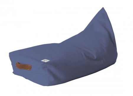 Oasis beanbag aegean blue