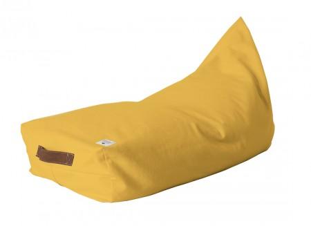 Oasis beanbag farniente yellow