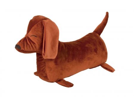 Billie dog cushion