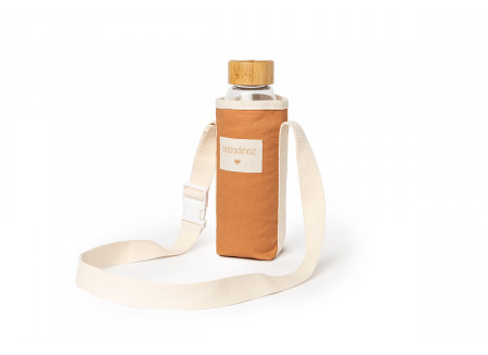 Sunshine bottle holder • cinnamon