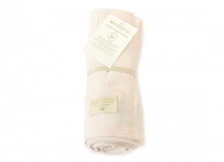 Butterfly swaddle dream pink