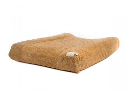 So Cute waterproof changing mat • caramel