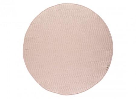Kiowa play carpet • bloom pink