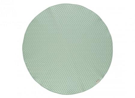 Kiowa play carpet • provence green
