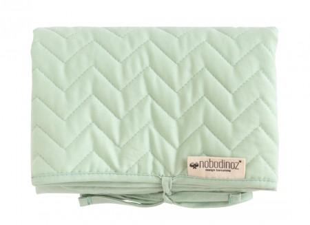 Marbella changing pad 45x65 provence green