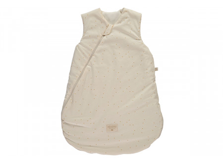 Cocoon midseason sleeping bag • honey sweet dots natural