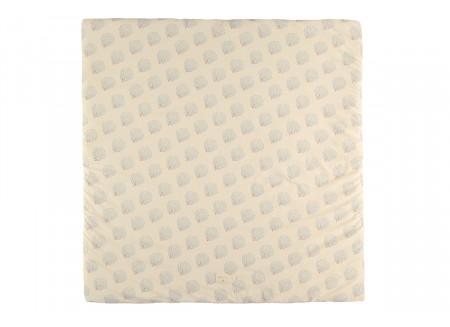 Colorado play carpet blue gatsby cream
