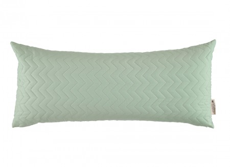 Montecarlo cushion 70x30 provence green