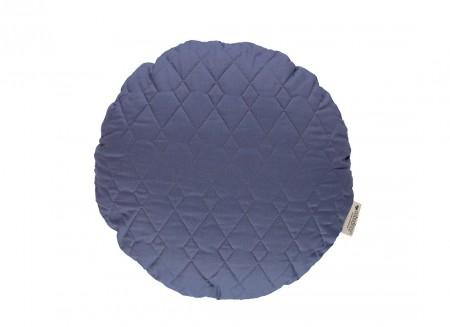Sitges cushion • aegean blue
