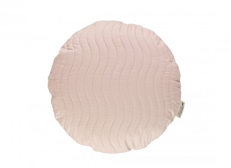 Sitges cushion • bloom pink