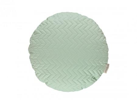 Sitges cushion • provence green