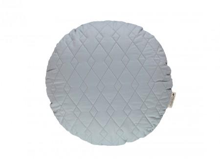 Sitges cushion • riviera blue