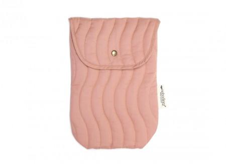 Granada diaper case 28x18 dolce vita pink