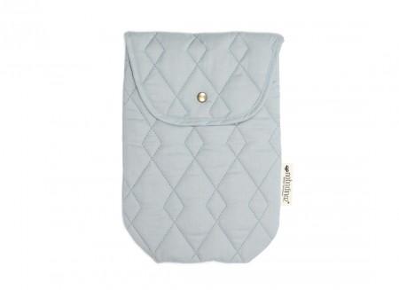 Granada diaper case 28x18 riviera blue