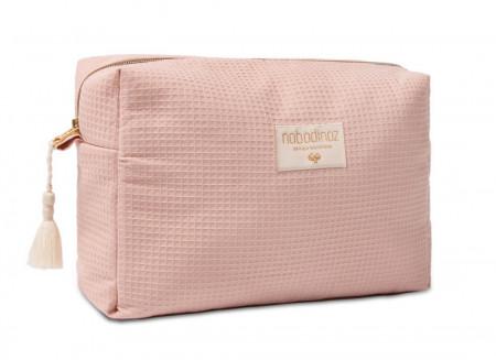 Diva vanity case misty pink