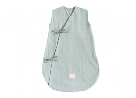 Dreamy summer sleeping bag riviera blue - 2 sizes