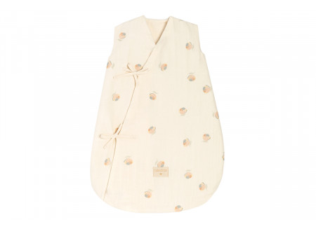 Dreamy summer sleeping bag • blossom