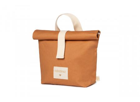 Sunshine eco lunch bag cinnamon