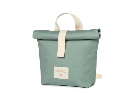 Sunshine eco lunch bag eden green