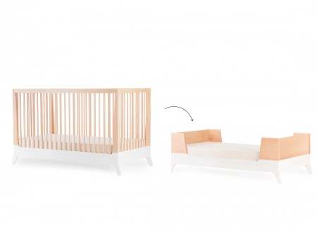 Evolutive Junior Kit - New Horizon 70x140