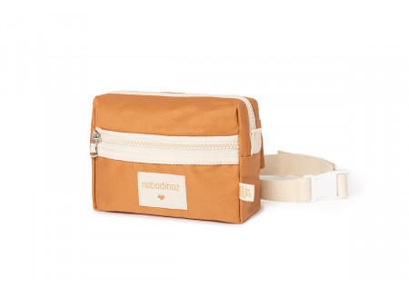 Sunshine fanny pack cinnamon