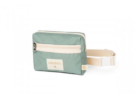 Sunshine fanny pack • eden green