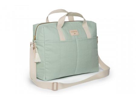 Gala waterproof changing bag • aqua