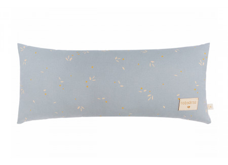 Hardy cushion • willow soft blue