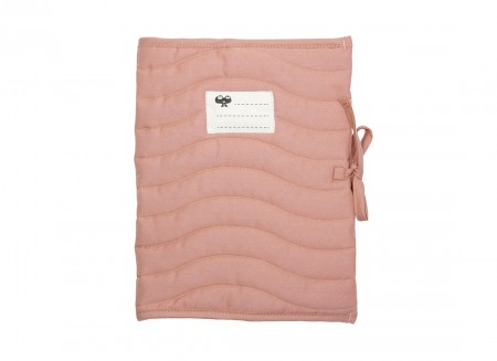 Salamanca health booklet sleeves 23x17 dolce vita pink